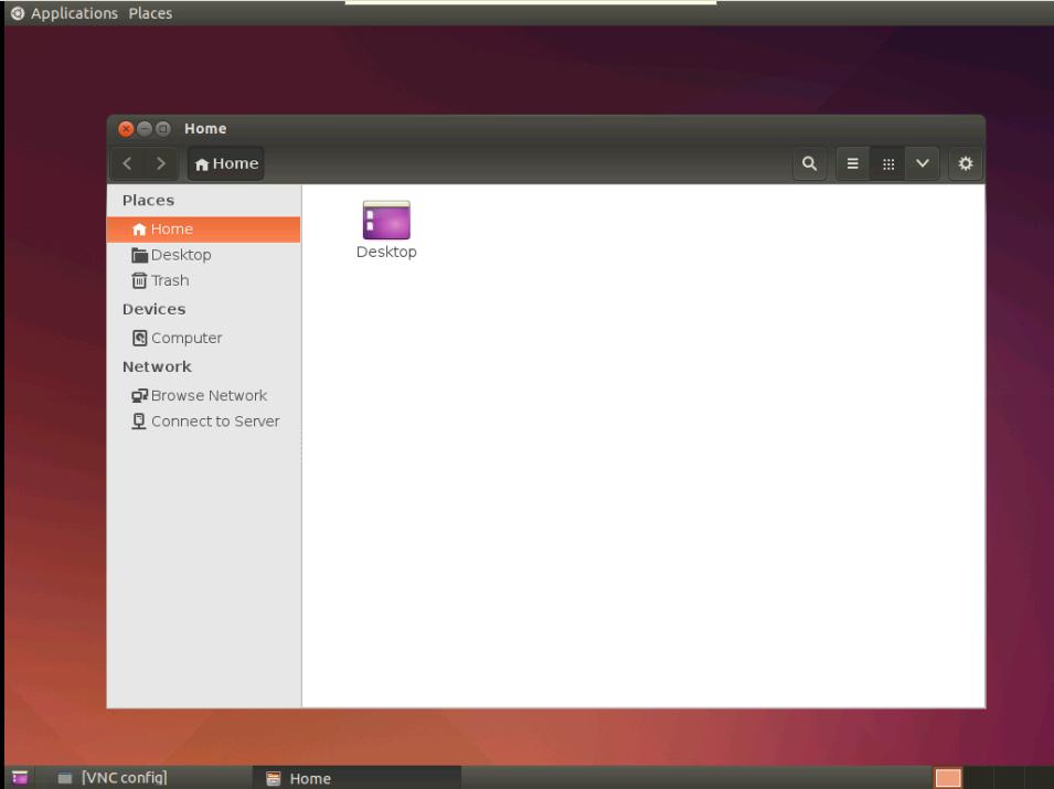 Install VNC Server Di Ubuntu 14 04 – Gnome Desktop – uniXStory